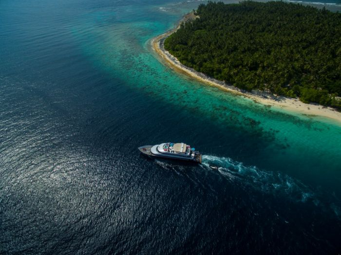 planet dive holidays