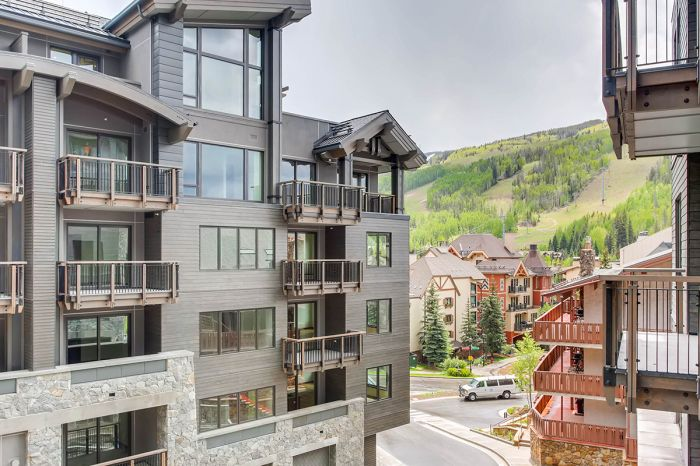 The Lion Residences Vail
