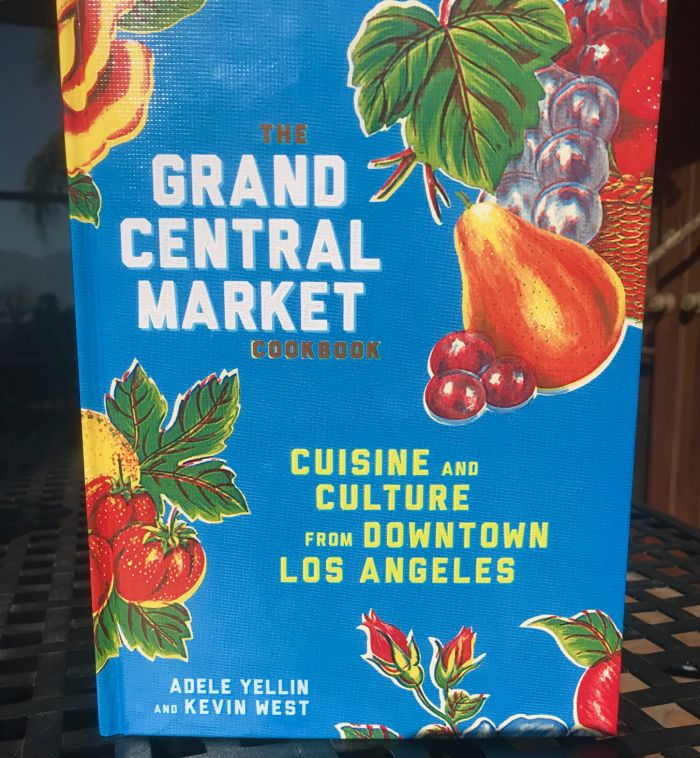 The Grand Central Market Cuisine and Culture from Downtown Los