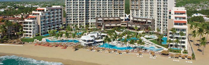 Now Amber Resort Puerto Vallarta