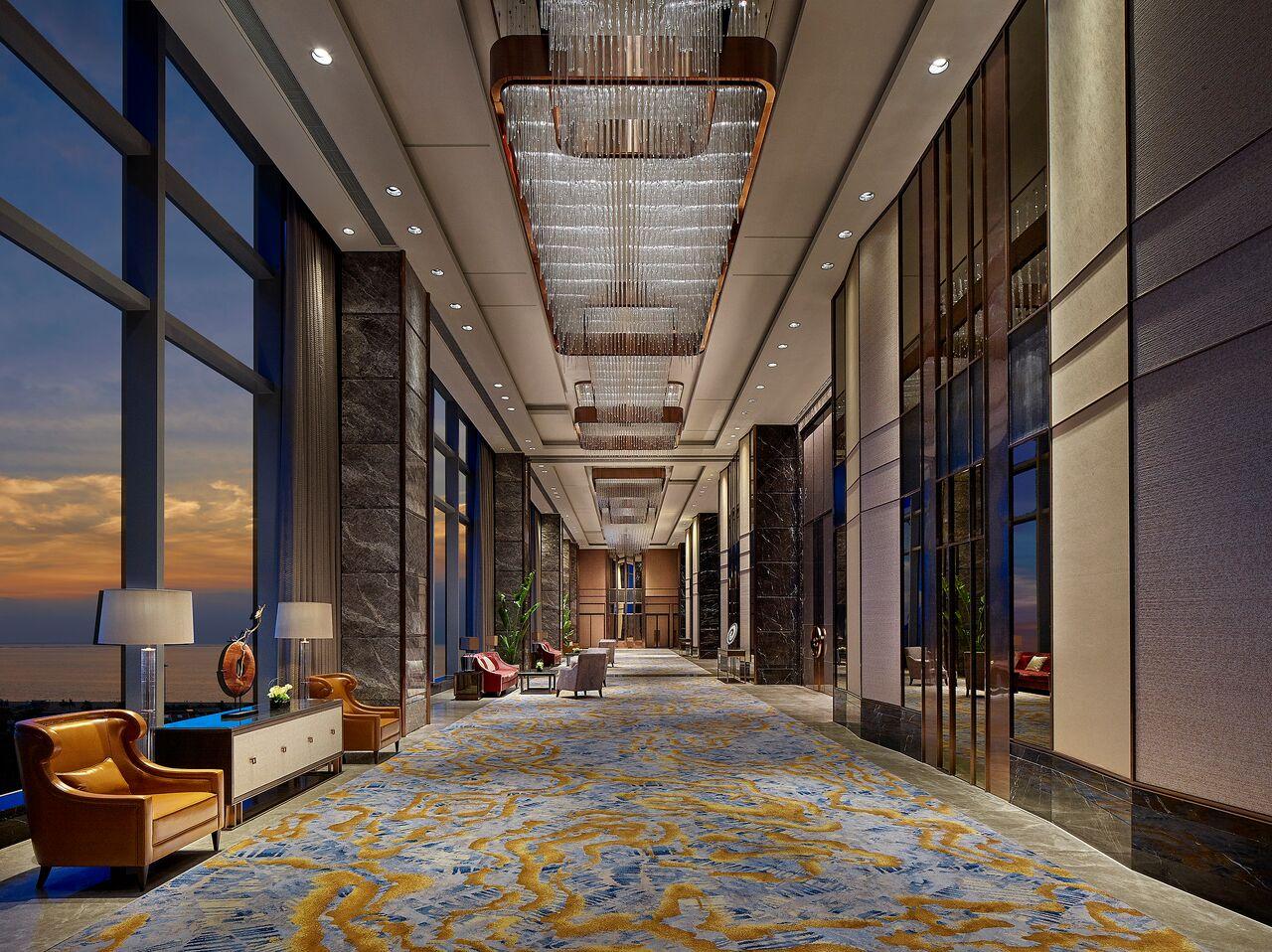 Shangri-La Hotel Xiamen