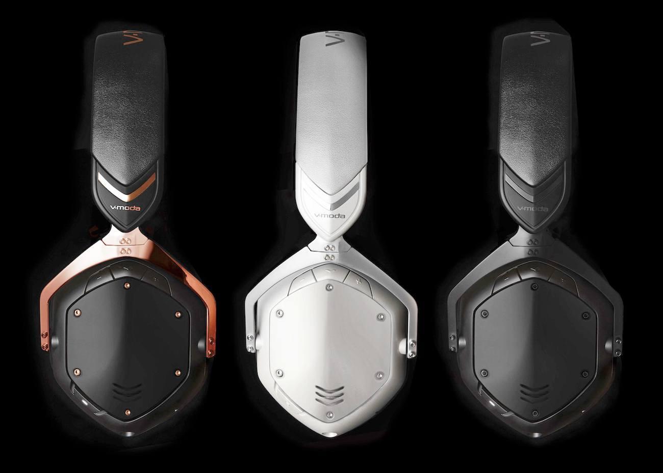 Next-Gen Earphones & Headphones