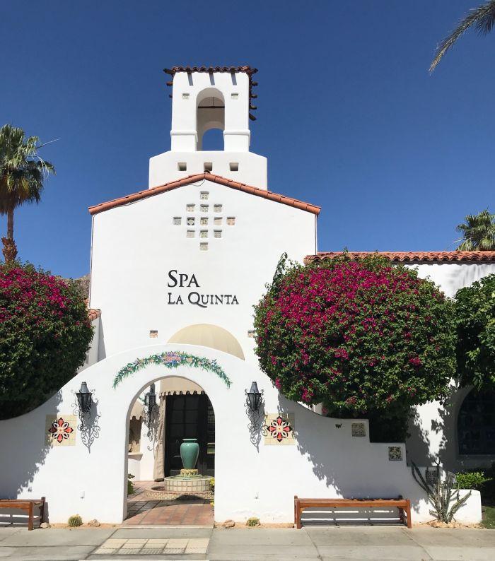 Celebrities Flock To Luxury La Quinta Resort Amp Club