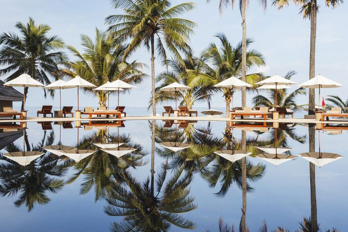 Paradise Found At The Surin Phuket