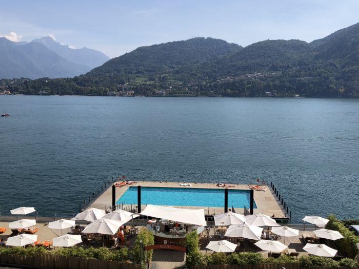 Lake Como's Most Grand