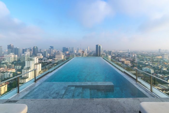 Experience The Suite Life With 137 Pillars Suites Residences Bangkok