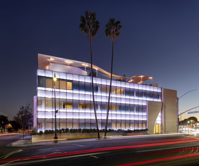 Spring Place Beverly Hills: The New Private Members Club For Inspiration and Communication, and Collaboration.