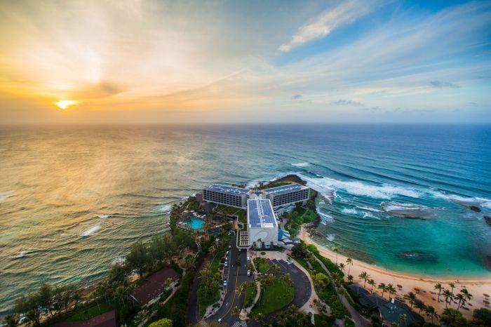 The 12 Best Oceanfront Resorts In 2019