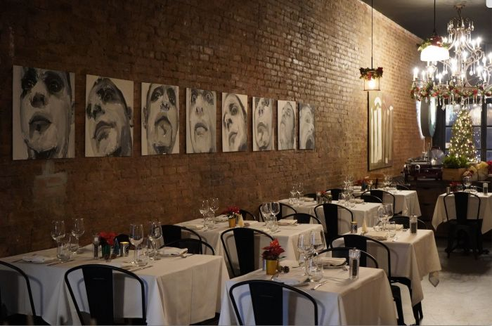 Nonna Beppa Brings An Authentic Taste Of Northern Italy To