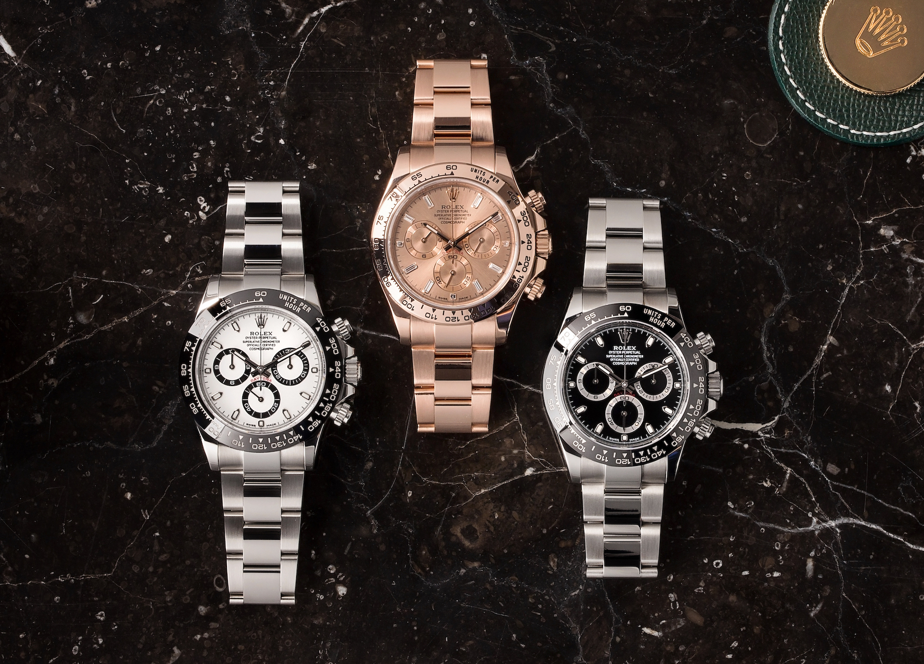 Here's How to Sell Your Rolex - Without Losing Money