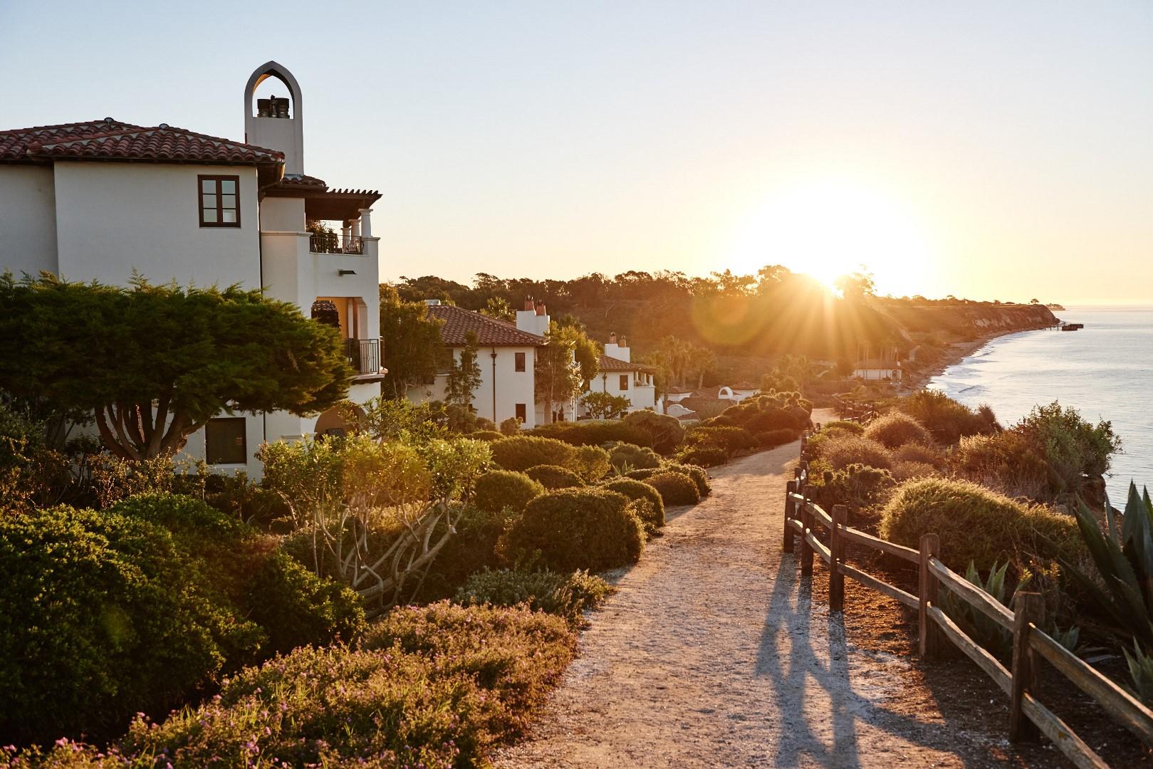 Iconic Oceanfront Resort: The Ritz-Carlton Bacara, Santa Barbara