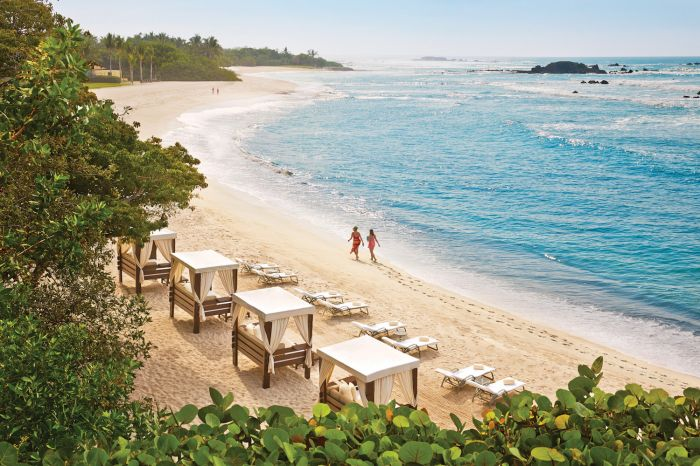 Four Seasons Punta Mita Launches New