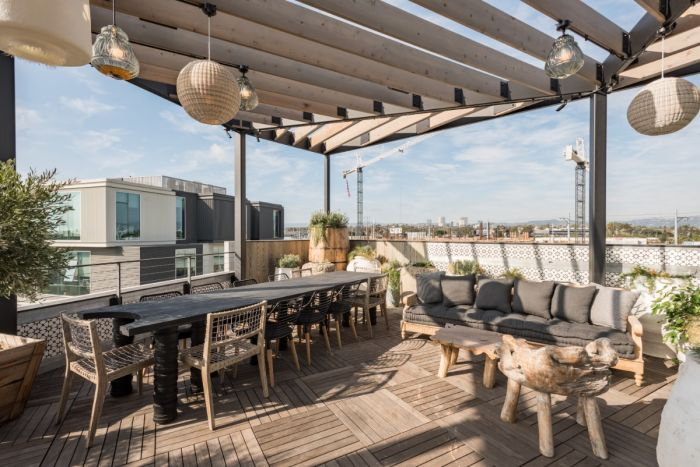 Margot Brings A New Level Of Luxury To The Culver City PLATFORM