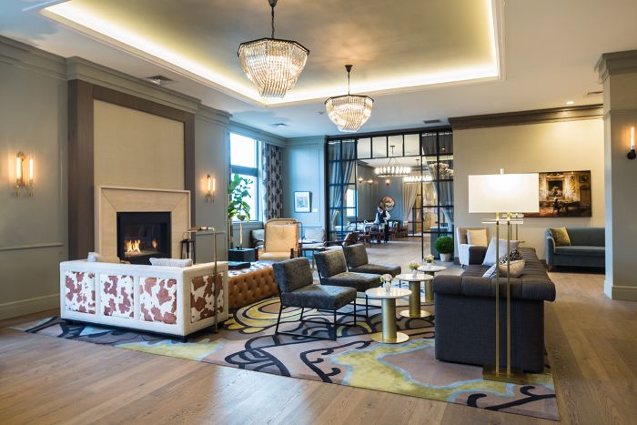 Delamar West Hartford An Exceptional Experience In The