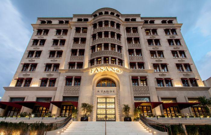Fasano Inaugurates A New Luxury Hotel In Salvador Bahia