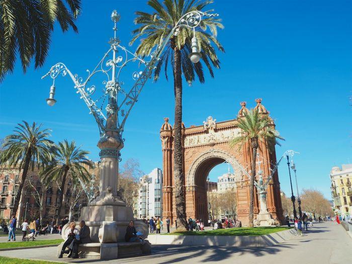 Hidden Treasures of the Catalan Capital, Barcelona