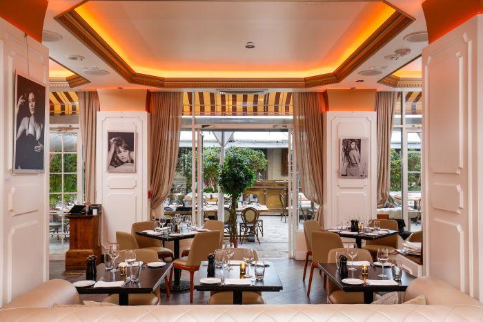 Villa Azur Where France Meets Miami S South Beach