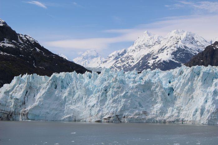 An Alaskan Sampler Via Holland America's Eurodam Showcases Nature and More