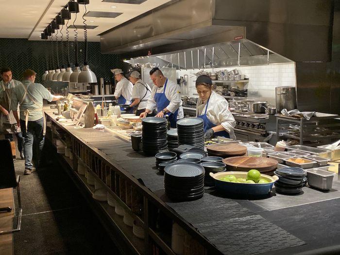 Seattle's Food Scene is Fire
