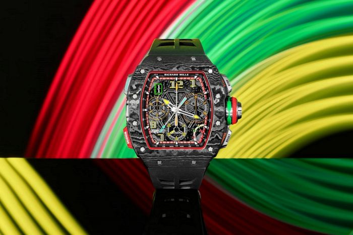 The RM 65-01 is Richard Mille's Most Complex Watch Yet post thumbnail image