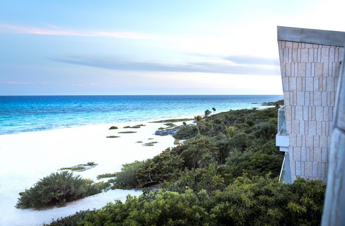 A Taste of Tulum at the Riviera Mayaâs Best New Eco-Luxe Resort, PalmaÃa â The House of AÃa