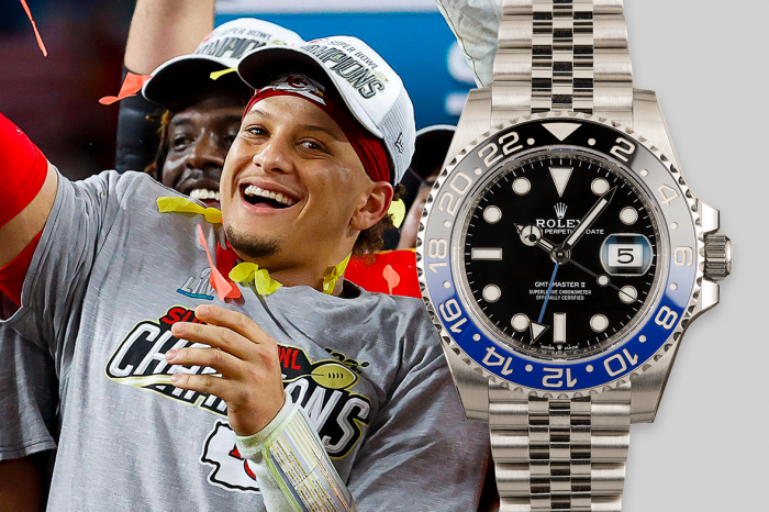 Top NFL Luxury Watches: Super Bowl Edition post thumbnail image
