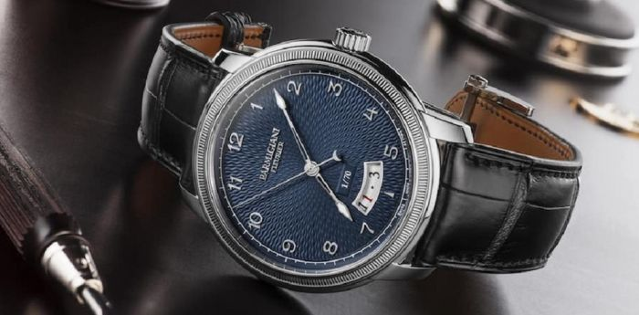 Parmigiani Fleurier Toric Heritage Watch Honors Brand Founder post thumbnail image