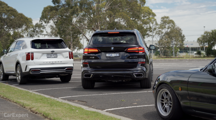How Do Parking Sensors Work? Radar and Remote Parking Technology Explained