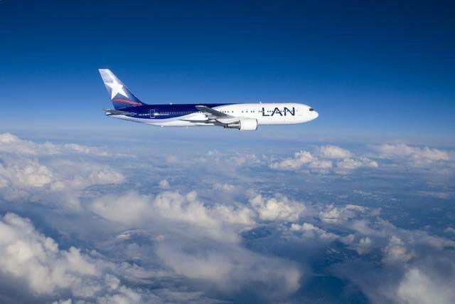 lan airline