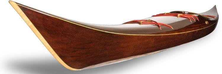 Petrel Canoe