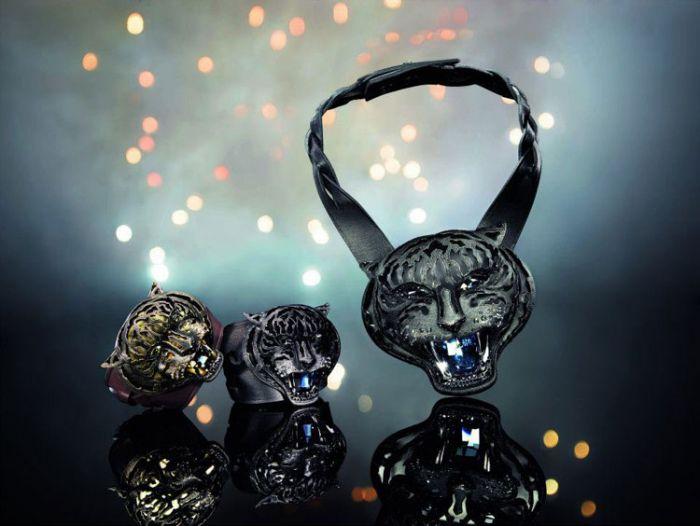 Lanvin Les Bijoux Jewelry