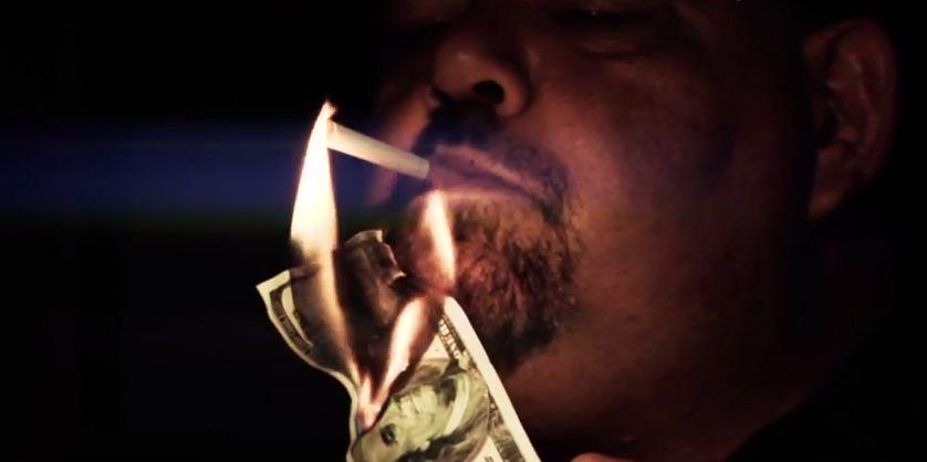 millionaire selling life