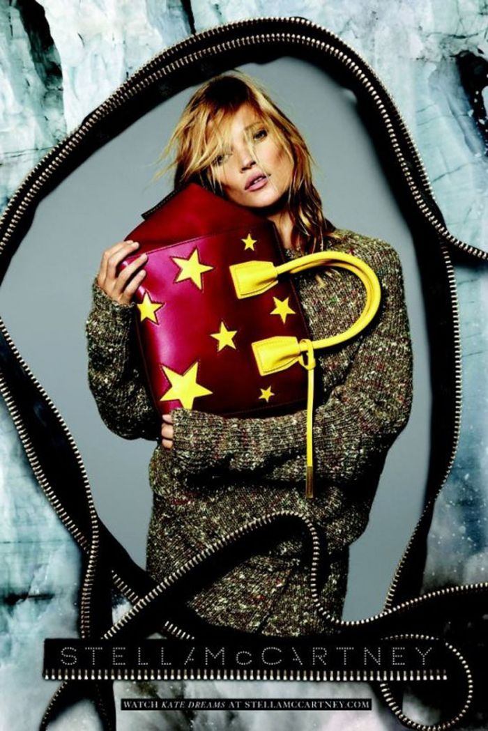 Kate Moss for Stella McCartney