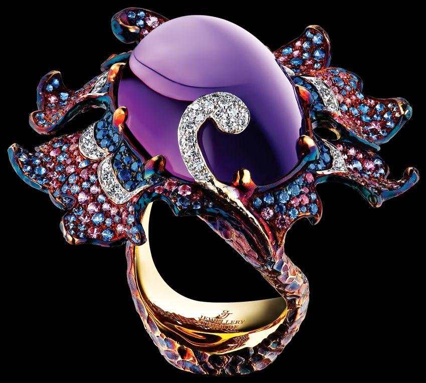 Jewellery Theatre