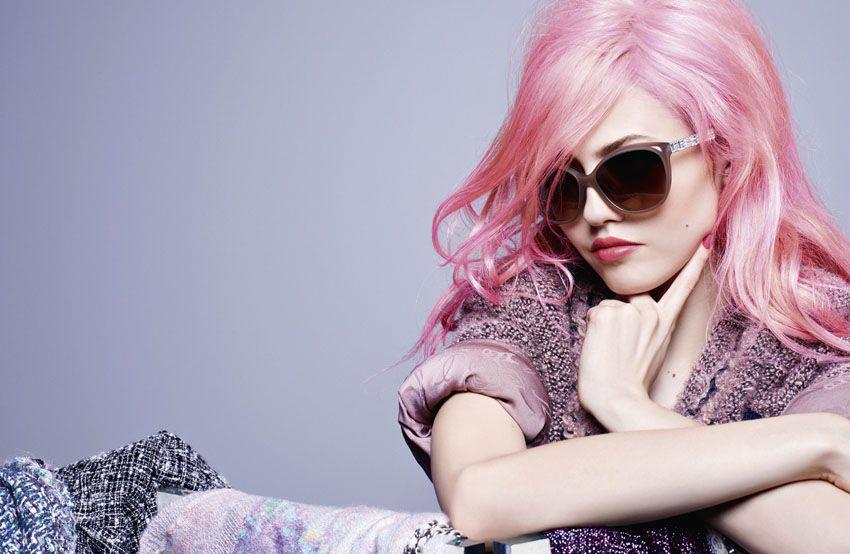 Chanel eyewear Charlotte free