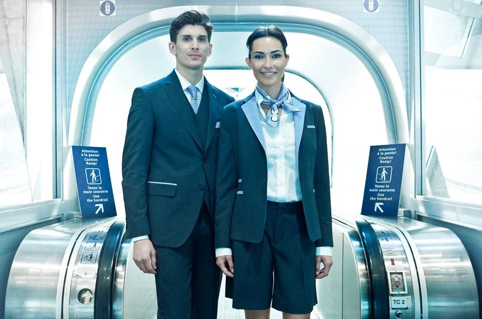La Compagnie, airline