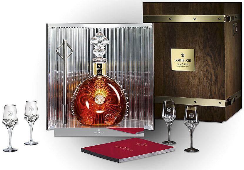 R�my Martin Louis XIII Le Jeroboam Cognac