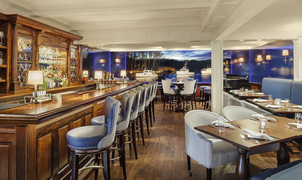 Kennebunkport Inn, One Dock Prime