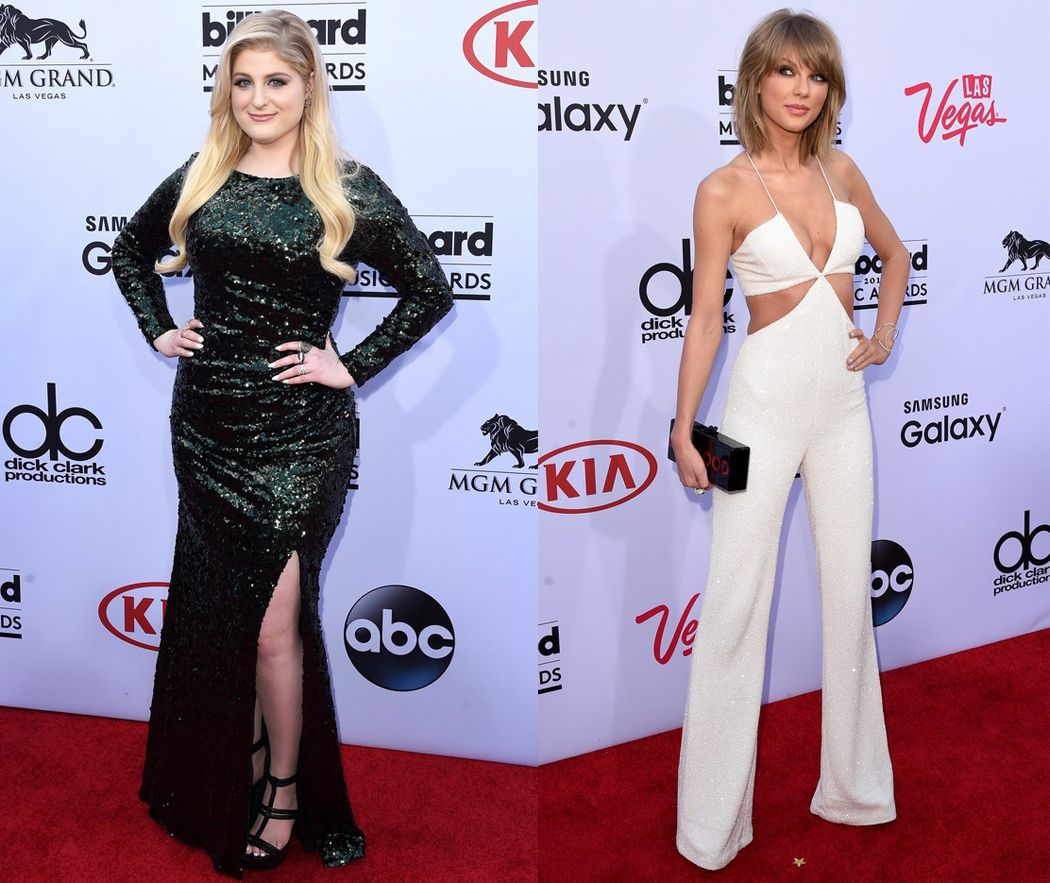 2015 Billboard Music Awards