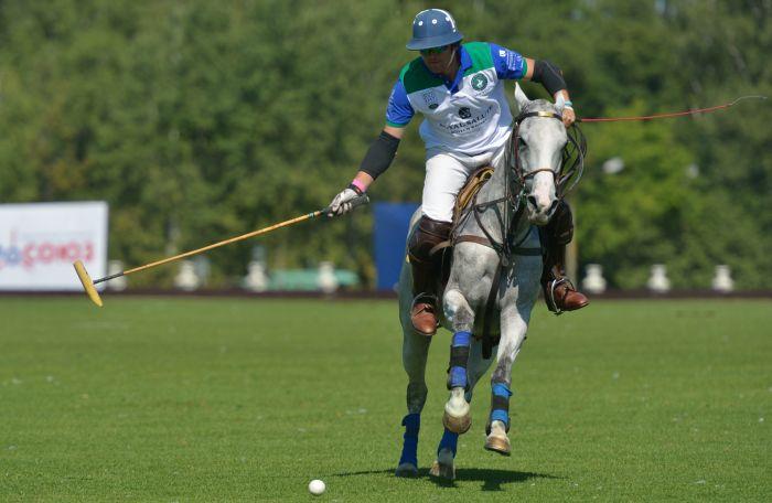Bentley Scottsdale Polo Championships: Horses & Horsepower