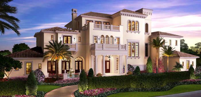 Four Seasons Private Residences Orlando