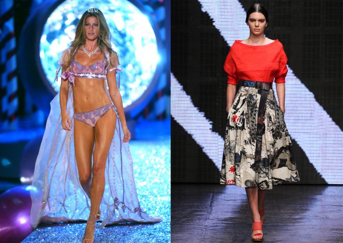 Forbes World�s Highest Paid Models of 2015