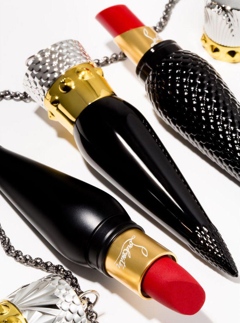 Christian Louboutin Limited-Edition Lipstick Gift Set