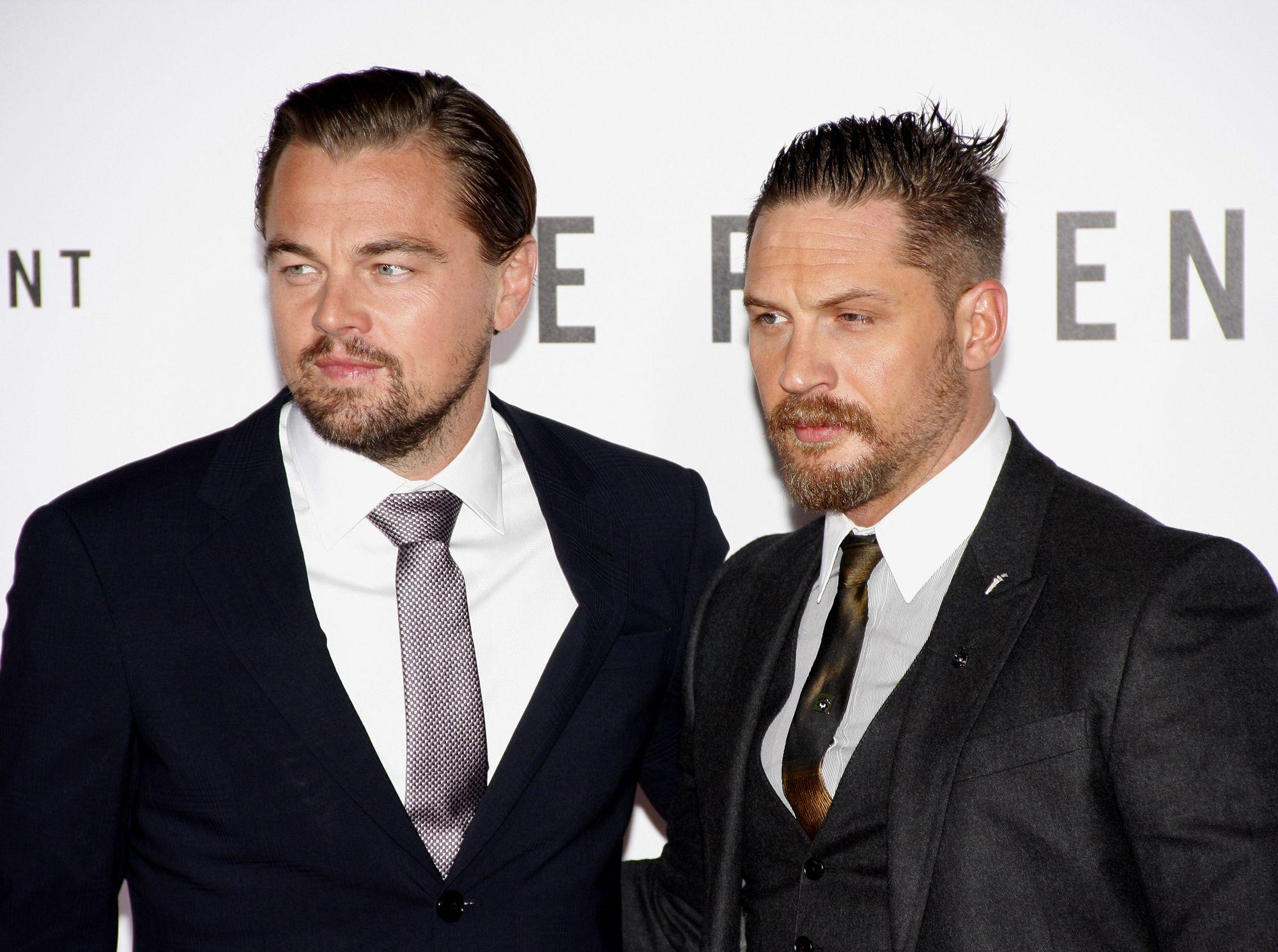 Oscars Consolation Prize