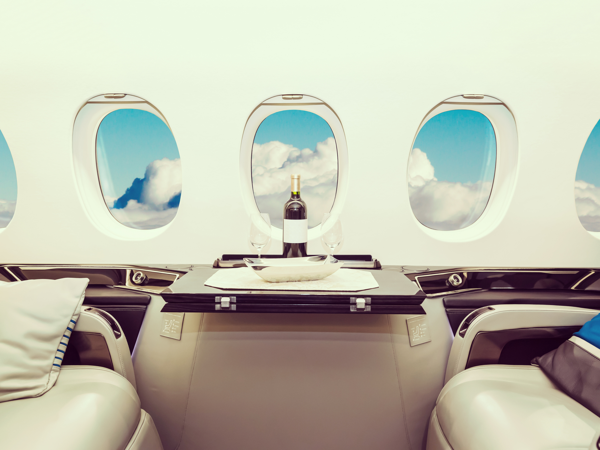 Private Jet Card Comparisons A New Consumer Centric