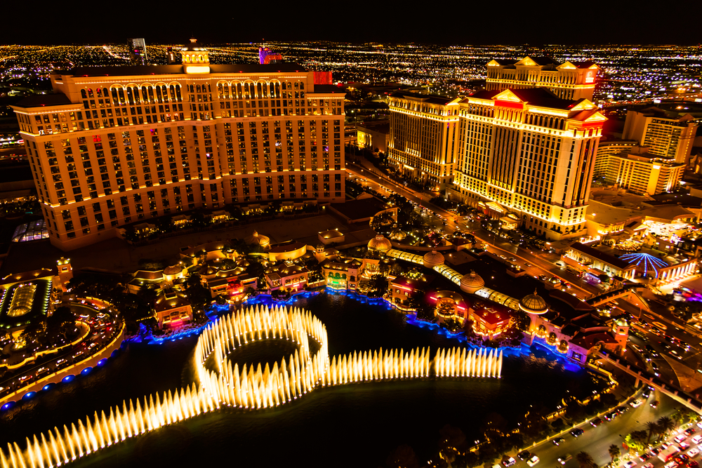 Las Vegas Most Expensive Experiences