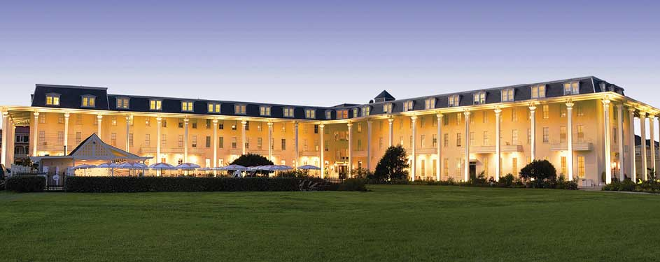 Cape May Hotels >> Staying At Congress Hall Enriches Your Historic Cape May Experience