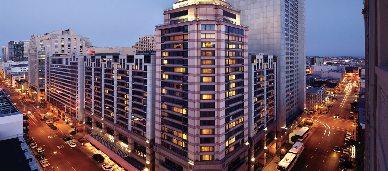 Hilton Union Square