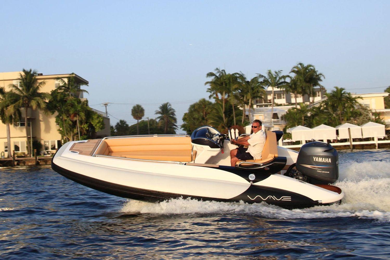 Custom Yachts Pave The Way For Custom Tenders