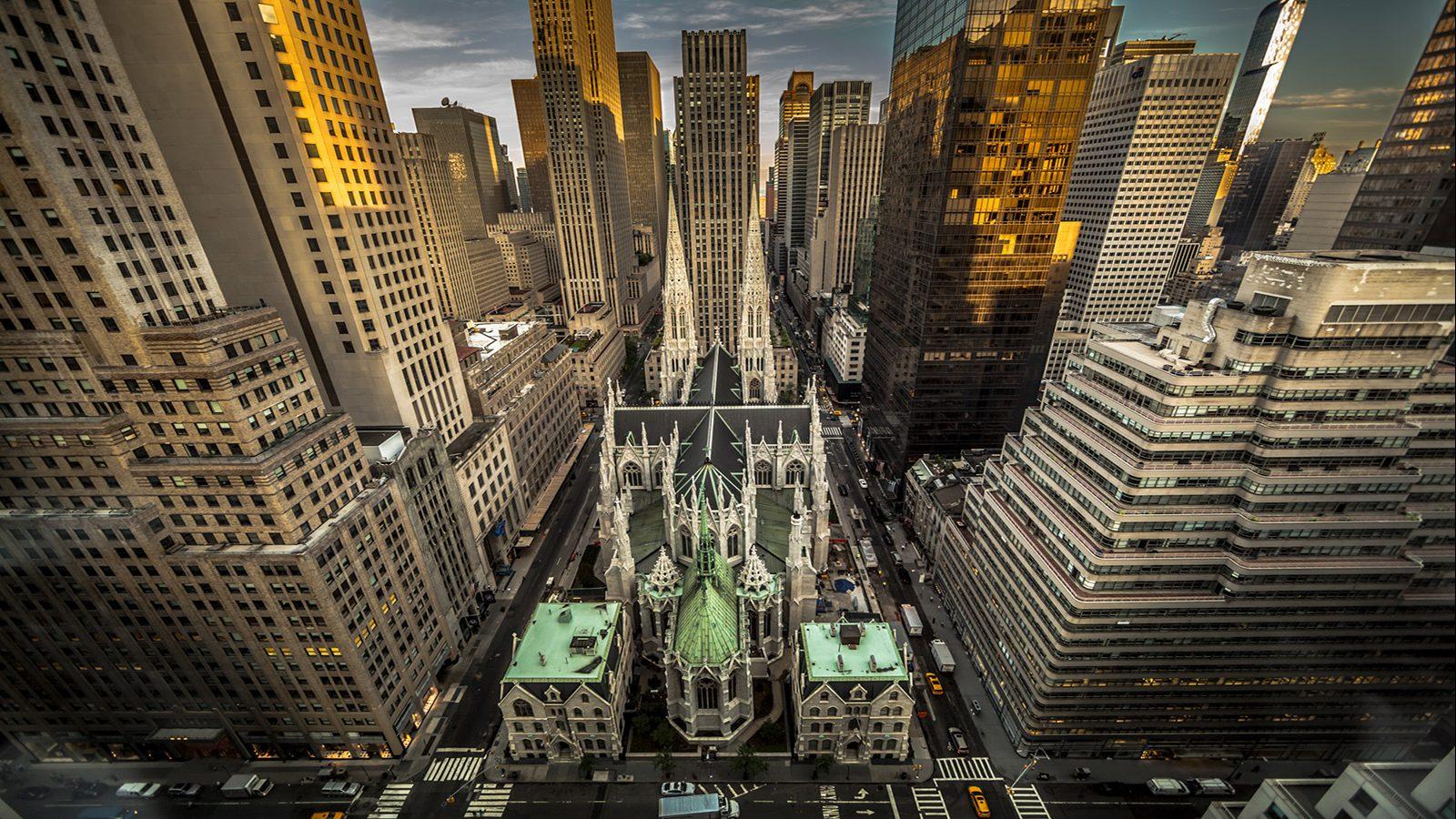 Lotte New York Palace Blending History Amp Elegance In A Midtown Manhattan